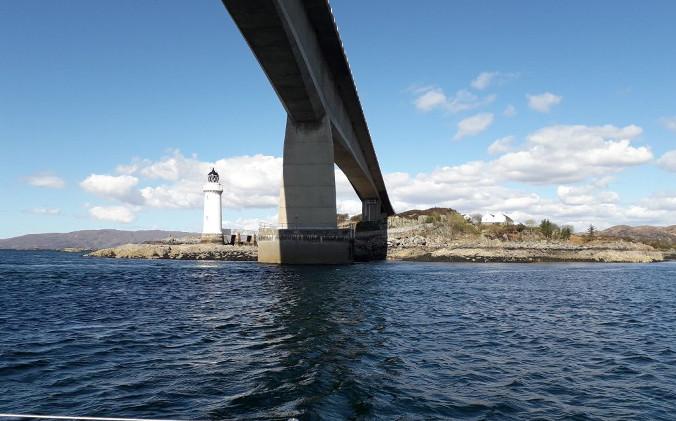 Brücke nach Skye