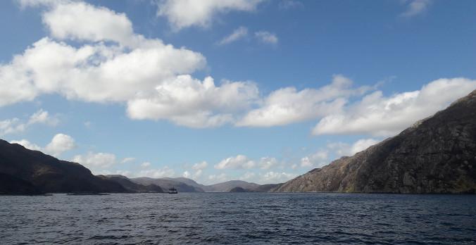 Loch Seaforth