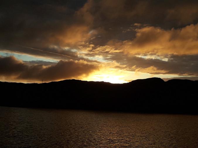 Loch Grimshalder