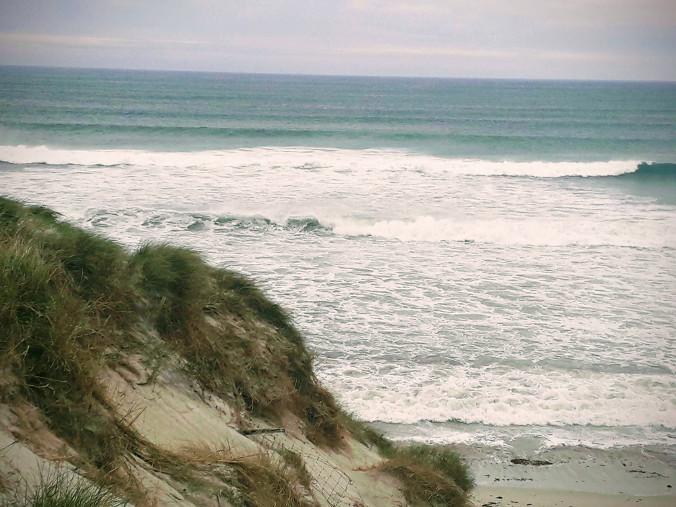 Sollas Strand