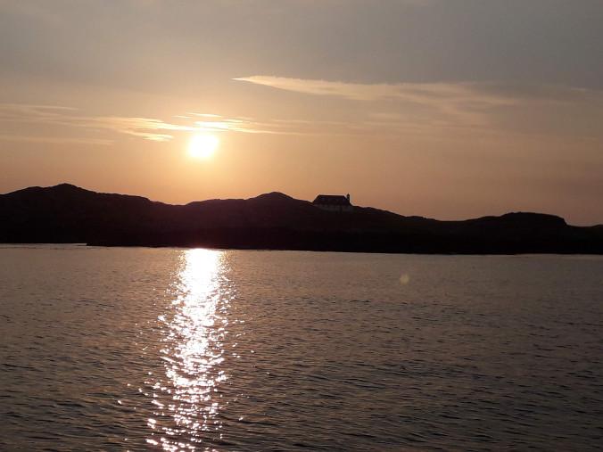 Isle of Gunna