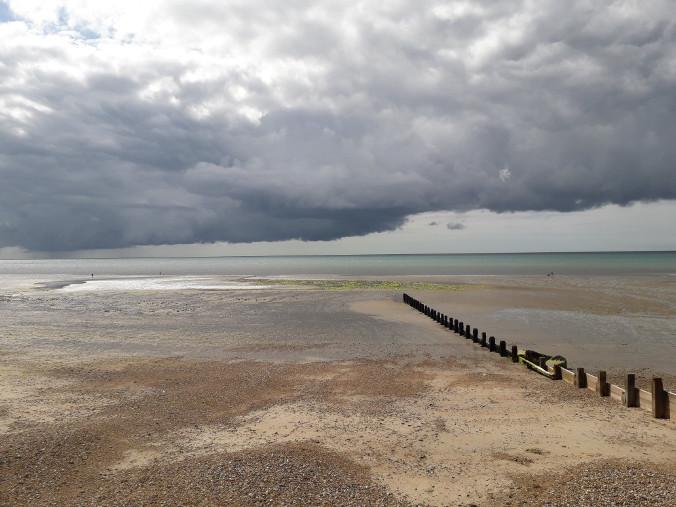 Bognor Strand (ohne Nixen)